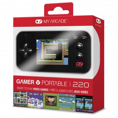Myarcade Gamer V Portable