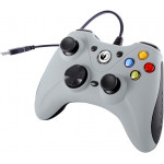 NACON GC-100XF Wired Vibrating Controller - Grey