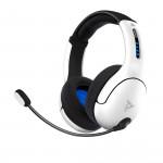LVL50 Wireless Stereo Headset - White