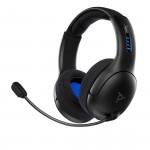 LVL50 Wireless Stereo Headset - Black