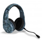 ABP PRO70 PS4 Stereo Gaming Headset - Midnight Camo 4Gamers