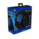 ABP PRO80 PS4 Stereo Gaming Headset