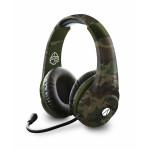 ABP Stealth Multiformat Gaming Headset - Cruiser Camo