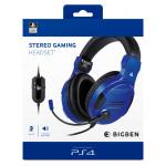 Gaming Headset V3 Blue Sony licensed