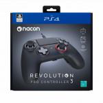 Nacon Revolution Pro Controller 3 - Black
