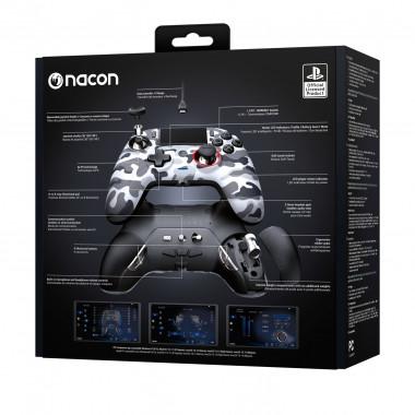 Nacon Revolution Unlimited Pro Controller - Camo Grey