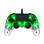 Nacon Wired Compact Controller - LED Green