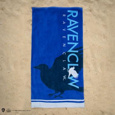 Harry Potter Beach Towel Ravenclaw