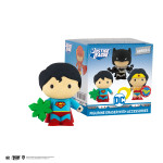 DC Gomee Superman character series 1 eraser