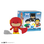 DC Gomee The Flash character series 1 eraser