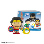 DC Gomee Wonder Woman character series 1 eraser