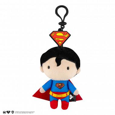Keychain Plush Superman