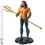 Bendyfig DC- Aquaman (Movie)