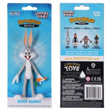 Mini Bendyfig Bugs Bunny