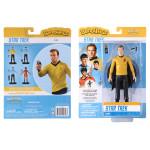 Bendyfig Star Trek Kirk