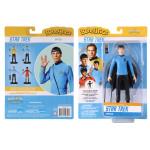 Bendyfig Star Trek Spock