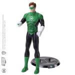 Bendyfig DC- Green Lantern (Comic)