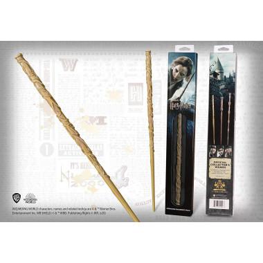 Harry Potter - Hermione's Wand (window box)