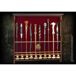 Harry Potter - 10 Wand Display