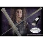 Harry Potter - Bellatrix Character Wand