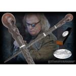 Harry Potter - Alastor Mad-Eye Moody Character Wand