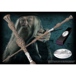 Harry Potter - Albus Dumbledore Character Wand