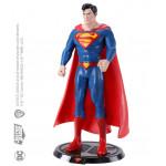 Bendyfig DC- Superman (Comic)