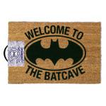 Doormats Batman Welcome To The Batcave