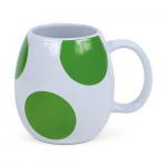 3D Mug Super Mario - Yoshi Egg