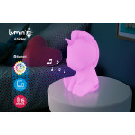 Luminus Unicorn Bluetooth Light Speaker