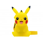Pikachu Lamp 9cm with handstrap