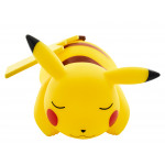 Pikachu Light figurine sleeping 25cm