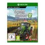 Farming Simulator 17 Ambassador Edition