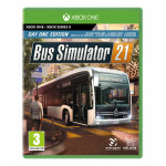Bus Simulator 21 D1 Edition
