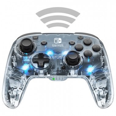 Afterglow Deluxe Wireless Controller