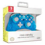 Rock Candy Wired Controller - Blu-merang