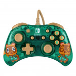 Rock Candy Wired Controller - Animal Crossing