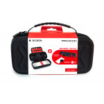 Switch Starter Pack 7 - Large Rigid Pouch, gaming grip + Tem