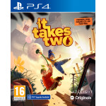 IT TAKES TWO incl. PS5