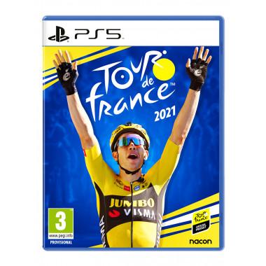 Tour de France 2021