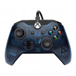 PDP Gaming Wired Controller - Midnight Blue