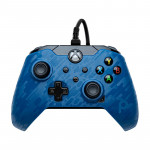 PDP Gaming Wired Controller - Revenant Blue