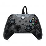 PDP Gaming Wired Controller - Phantom Black