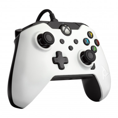 PDP Gaming Wired Controller - White