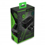 ABP Series X Twin Rechargeable Battery Packs