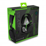 ABP Series X Stereo Gaming Headset - Shadow X