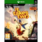 IT TAKES TWO (incl. Xbox Series X|S)