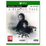 A Plague Tale Innocence HD