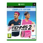 Tennis World Tour 2 Complete Edition